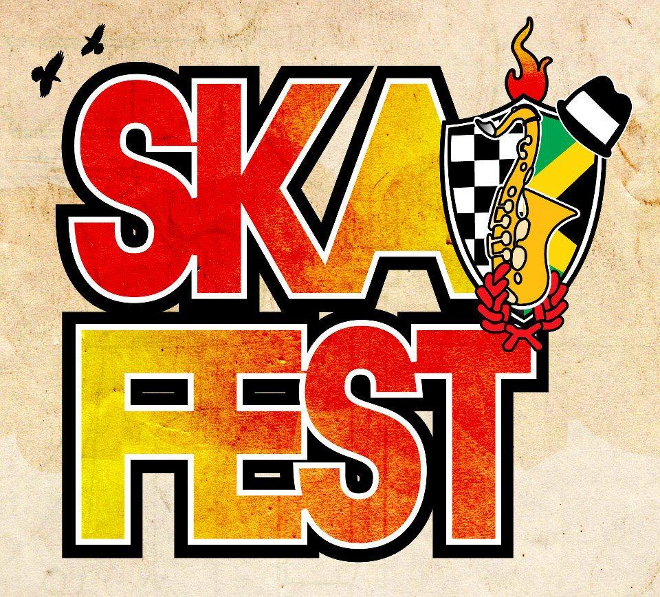 Image result for ska fest