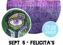 CKO CFUV Martlet Aug28-2014