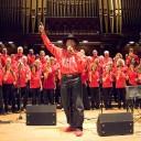 Victoria Soul Gospel Choir