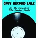 Record Sale 2015