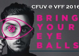 CFUV at VFF 2016
