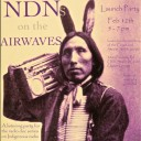 Poster for NDNs on the airwaves 2