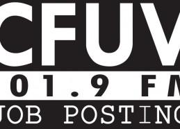 CFUVJobPosting
