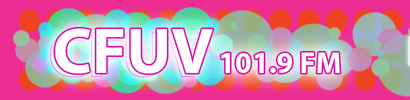 Music Submissions « CFUV 101 9 FM in Victoria