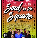 July 7 - Grace Love poster