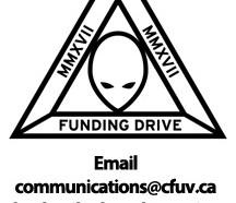 funding drive partner