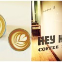 Hey Happy Coffee