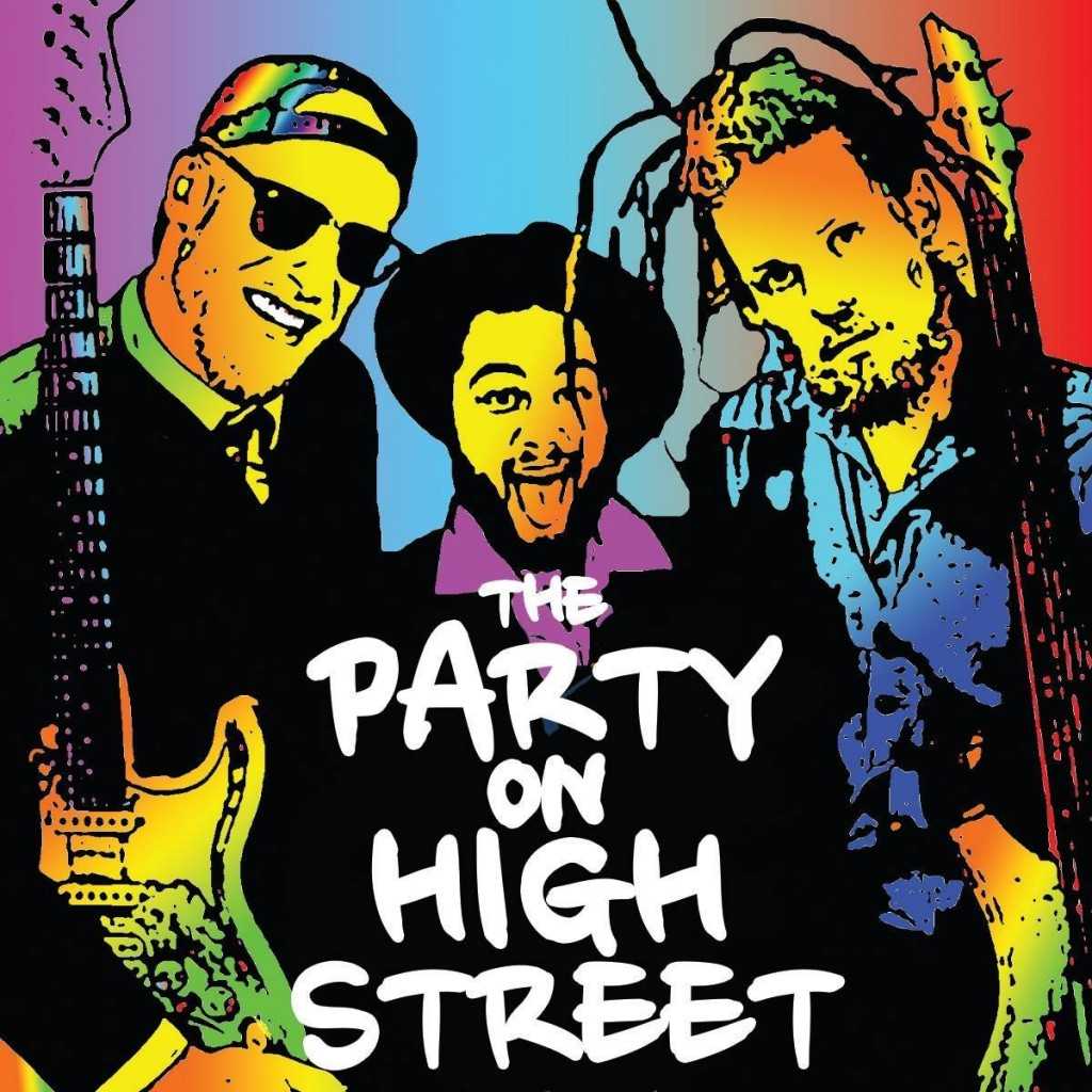 party on high street