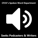 CFUV Seeks Podcasters & Writers