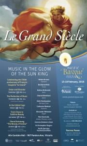 Pacific Baroque Festival