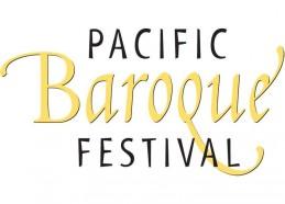 pacific baroque festival vic